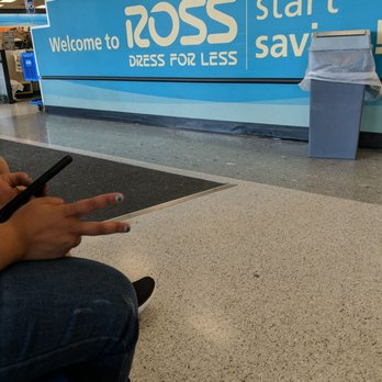 Ross Dress For Less 53 Photos 24 Reviews Department Stores
