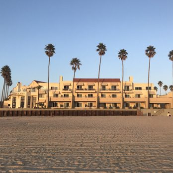 Sandcastle Hotel Pismo Beach The Best Beaches In World