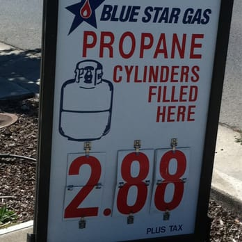 Blue Star Gas - Santa Rosa Co - 20 Photos & 22 Reviews - Heating