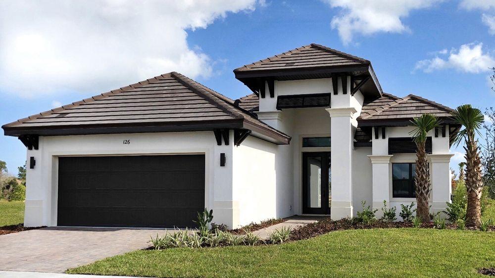 Saltwater Homes: 126 Del Palma Dr, Palm Coast, FL