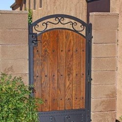 First Impression Security Doors 147 Photos 152 Reviews Fences Gates 1415 N Mondel Dr