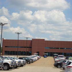 Sam Scism Ford >> Sam Scism Ford 17 Photos Car Dealers 5019 Flat River Rd