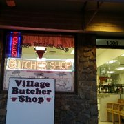 Photo Of Village Butcher Virginia Beach Va United States