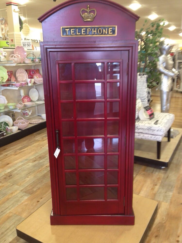 Photo Of Home Goods   Arlington, TN, United States. My Favorite The Curio