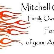 Mitchell Garage