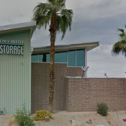Photo Of Palm Springs Airport Self Storage Ca United States