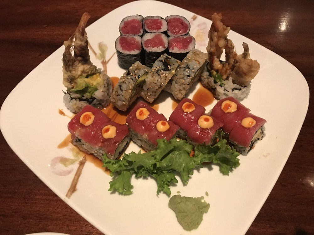 Tenjin Sushi