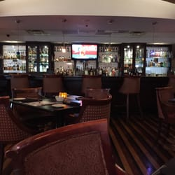Photo Of Paws Aurora Oh United States Plush Seating At The Bar