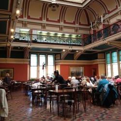Edwardian Tea Room Birmingham Menu