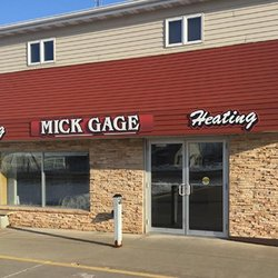 Photo Of Mick Gage Plumbing U0026 Heating   New Hampton, IA, United States