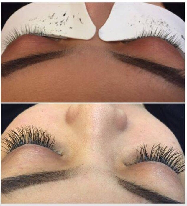 Eyelash Extensions Yelp