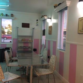 Photo Of Sundaes Ice Cream Parlour
