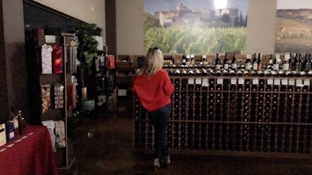 St Louis Wine Market and Tasting Room