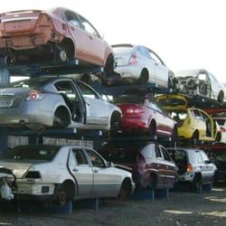Photo of Elgin Super Auto Parts - Elgin, IL, United States. Organized vehicle