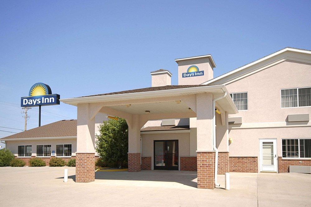 Days Inn by Wyndham Ottumwa: 2824 N Ct, Ottumwa, IA
