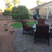 Arizona Living Landscape Design 17 Photos Landscape Architects