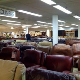 macy s mission road furniture outlet closed 26 reviews furniture stores 3880 n mission. Black Bedroom Furniture Sets. Home Design Ideas