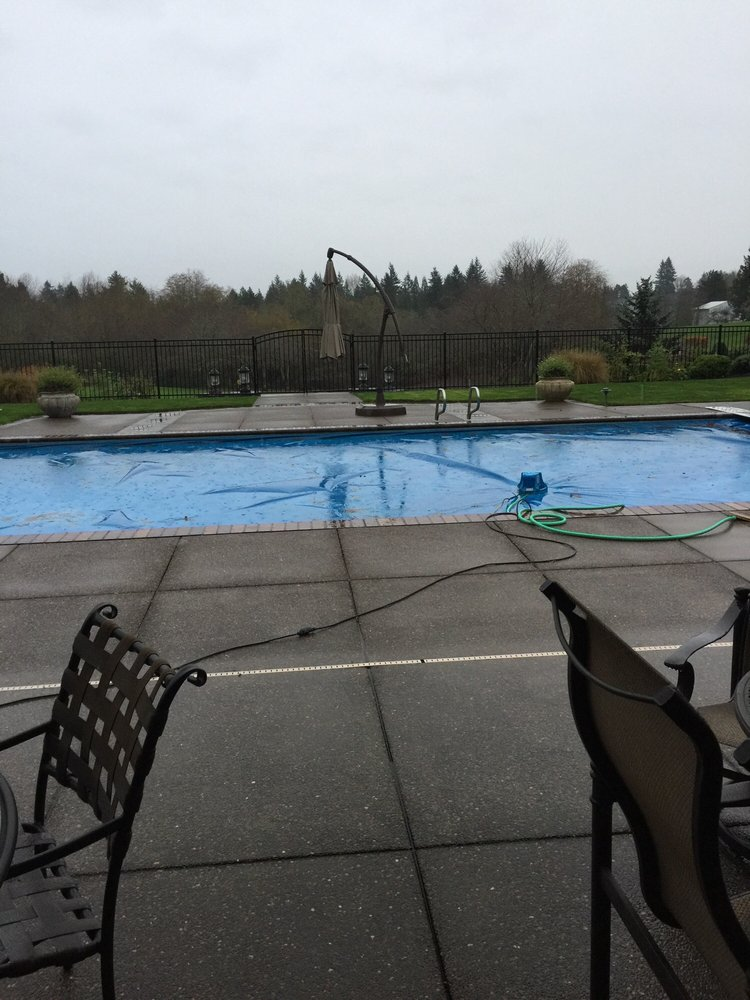Specialized Pool & Spas: 24399 S Hwy 99 E, Canby, OR
