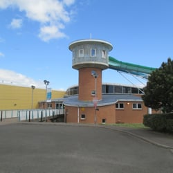 Beacon Leisure Centre Swimming Pools Lammerlaws Road