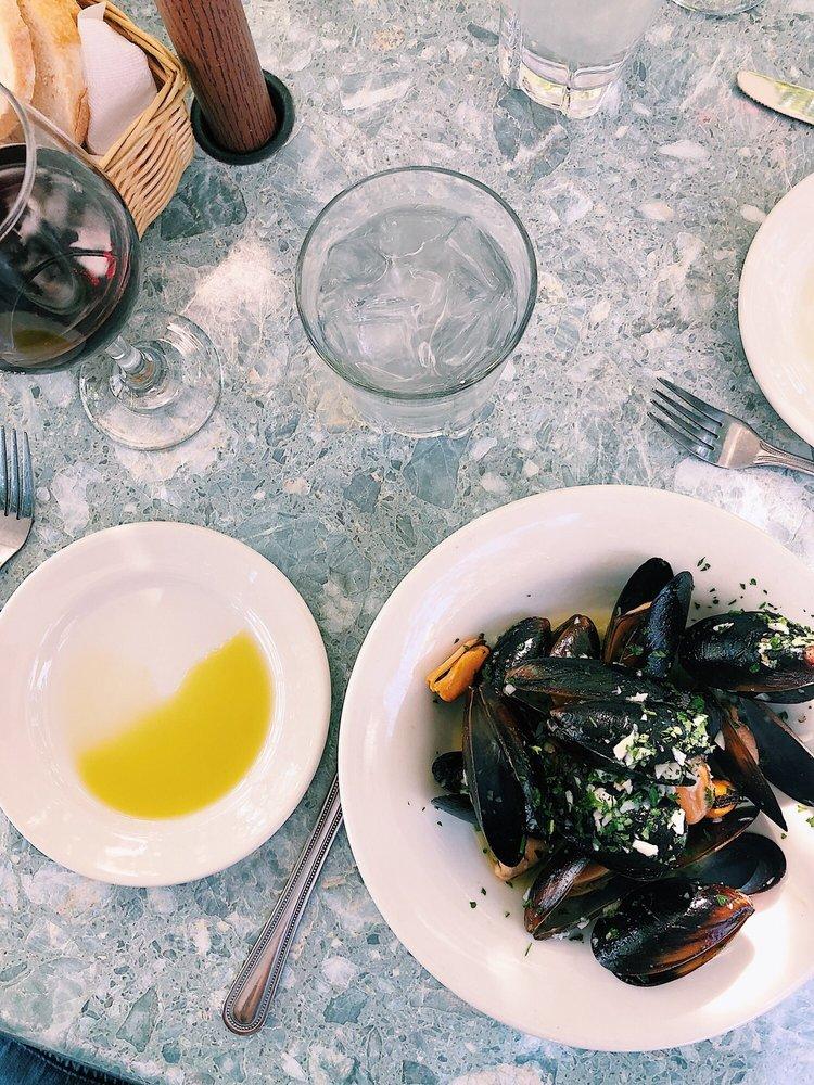 Lucrezia Cafe & Catering: 428 S Calumet Rd, Chesterton, IN
