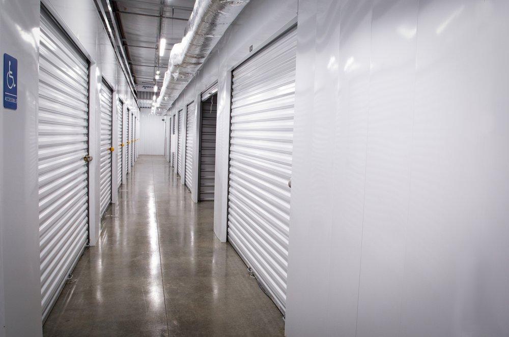 Prime Guard Self Storage: 5914 Provine Pl, Alexandria, LA