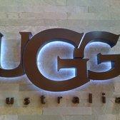 ugg washington dc