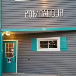 Photo Of The Pompadour Fairport Harbor Oh United States Front Door