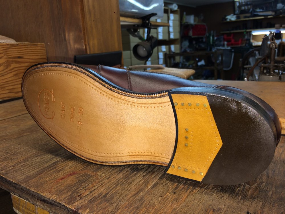 1e187d07776 Maida's Bespoke Footwear, Repairs & Leather Goods - 41 Photos & 29 ...