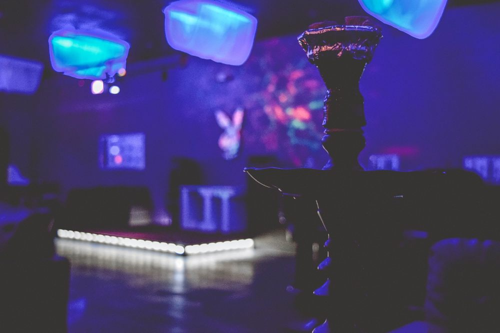 Yelp Reviews for Club Lit Hookah Lounge - 45 Photos & 17 Reviews