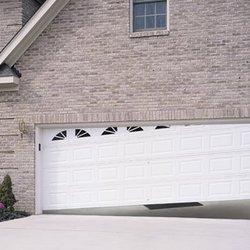 Photo Of Lifetime Garage Doors   Scottsdale, AZ, United States. Hung Door