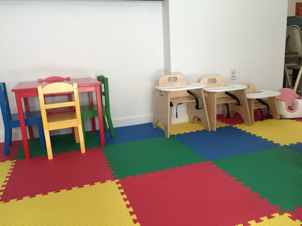 Modern Education Family Childcare - Mission Bay