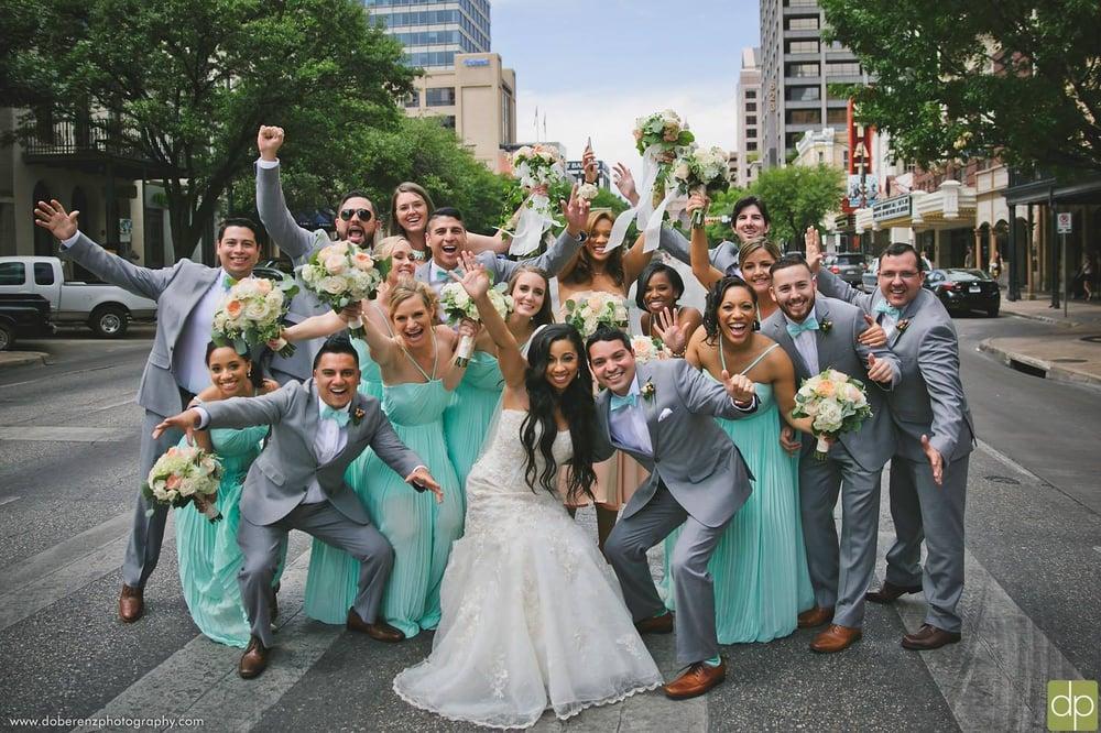 Barbara's Brides