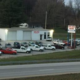 Car Lots In Somerset Ky >> Gary Sears Motors Used Car Dealers 1284 Barnesburg Rd