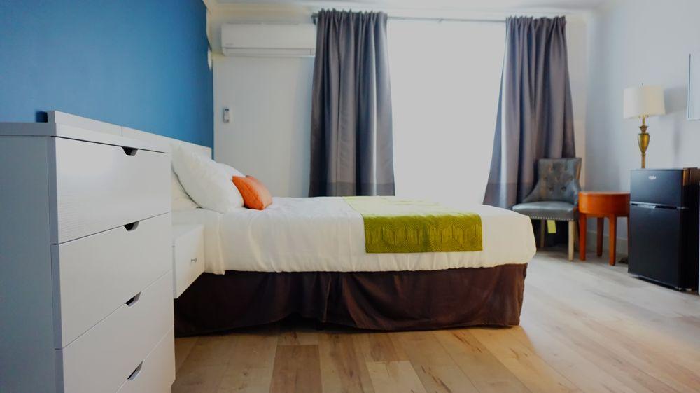 Hometel Suites
