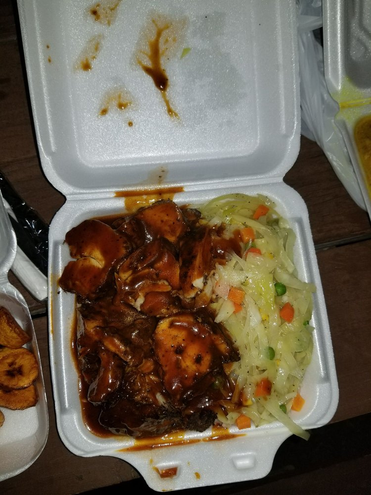 M&F Jamaican cafe on Wheelz: 2518 E Main St, Richmond, VA