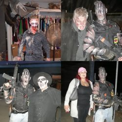 Cemetarium Haunted House - 21 Photos & 32 Reviews - Haunted Houses - 7983 Arcadia Dr, Citrus Heights, CA - Phone Number - Yelp