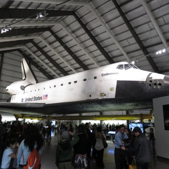 space shuttle in los angeles - photo #42