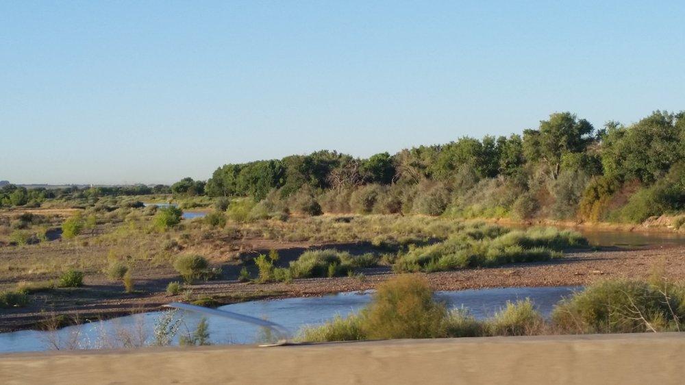 Town of Bernalillo: Bernalillo, NM