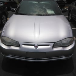 Photo Of Next To New   Oxford, NC, United States. 2004 Chevrolet Monte
