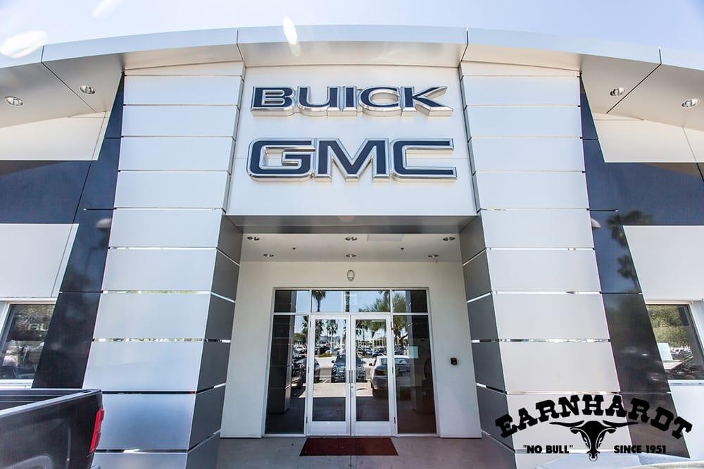 Earnhardt Buick GMC