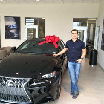 Photo Of Sterling McCall Lexus   Houston, TX, United States. My New Lexus