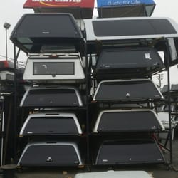 Camper Shells For Sale Near Me >> Vern S Camper Shell Sales Auto Repair 1901 Sepulveda Blvd