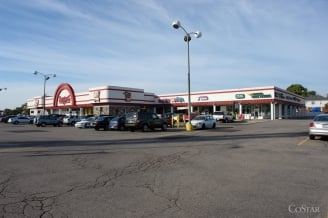 Shoppers Market-Centerline: 25225 Van Dyke Ave, Center Line, MI