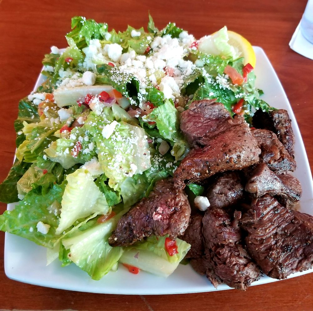 PGATour Grill: 6713 Convair Rd, El Paso, TX