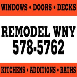Remodel WNY: 328 Olmstead Ave, Depew, NY