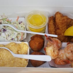 Photo Of Star Fish Co Seafood Market And Restaurant Cortez Fl United States