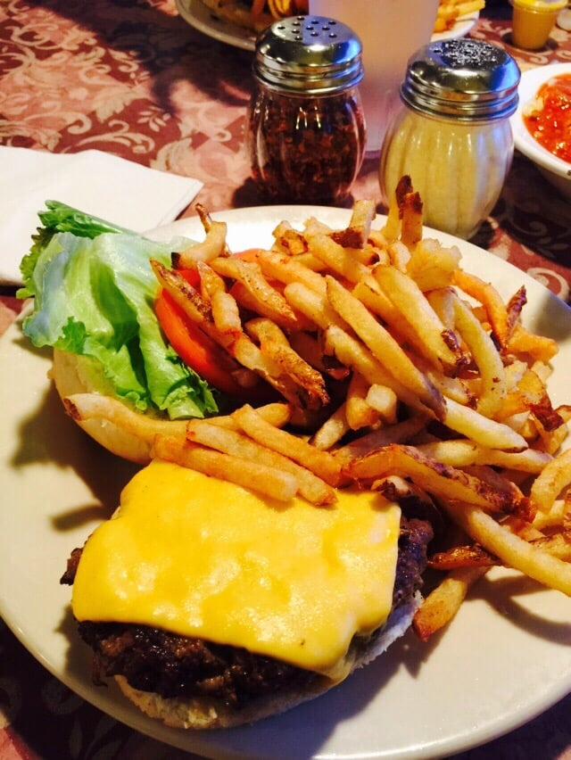 Steak Restaurants In Virginia Beach