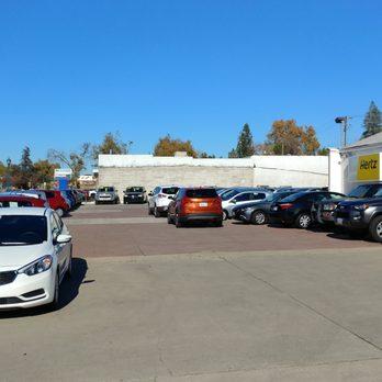 Hertz Rental Car In Roseville Ca