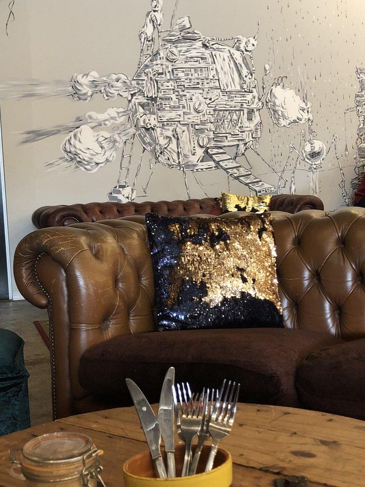 Crooked Spire Coffee House: 71 Victoria St, Midland, WA