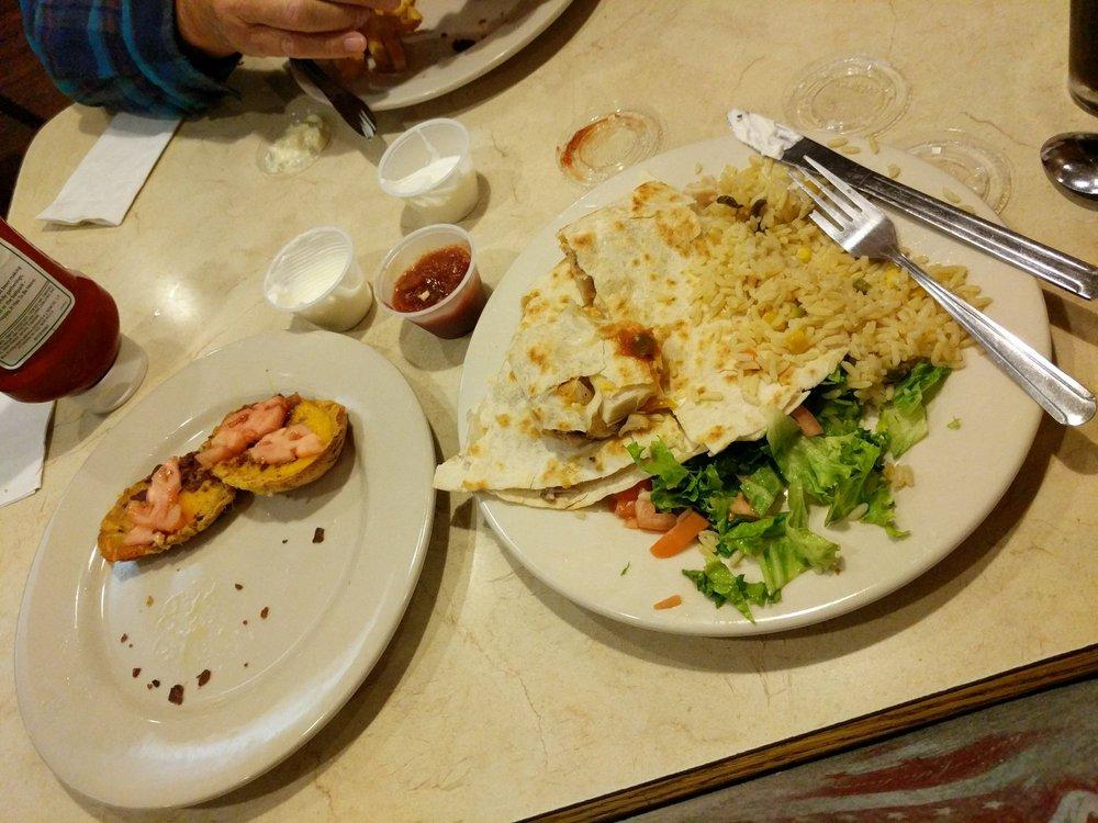 Callahan's Restaurant: 2917 Cassopolis St, Elkhart, IN
